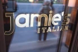 Jamies Italian Adelaide Restaurant
